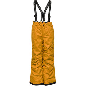 LEGO wear Platon 704 Skihose Kinder yellow